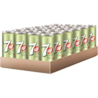 7UP Free, 320 ml (Pack of 24)