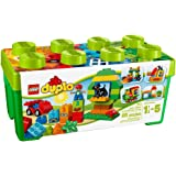 LEGO DUPLO All-in-One-Box-of-Fun 10572 Creative Play and Educational Toy