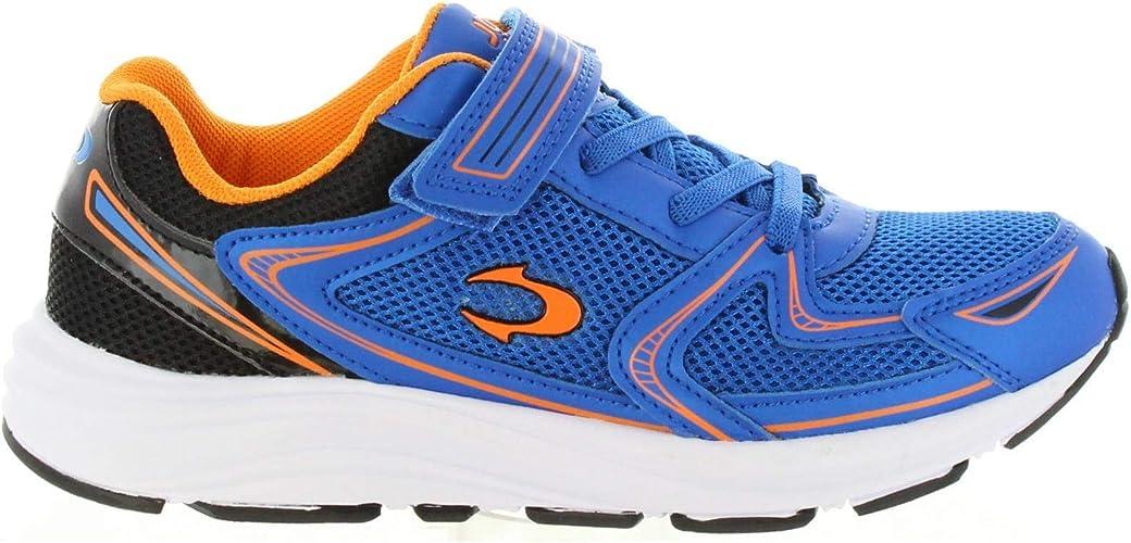 Zapatillas JOHN SMITH RIXON Azul Real-Negro - Color - Royal, Talla - 35: Amazon.es: Zapatos y complementos