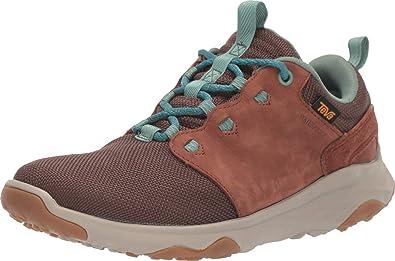 W Arrowood Venture Wp Hiking Shoe