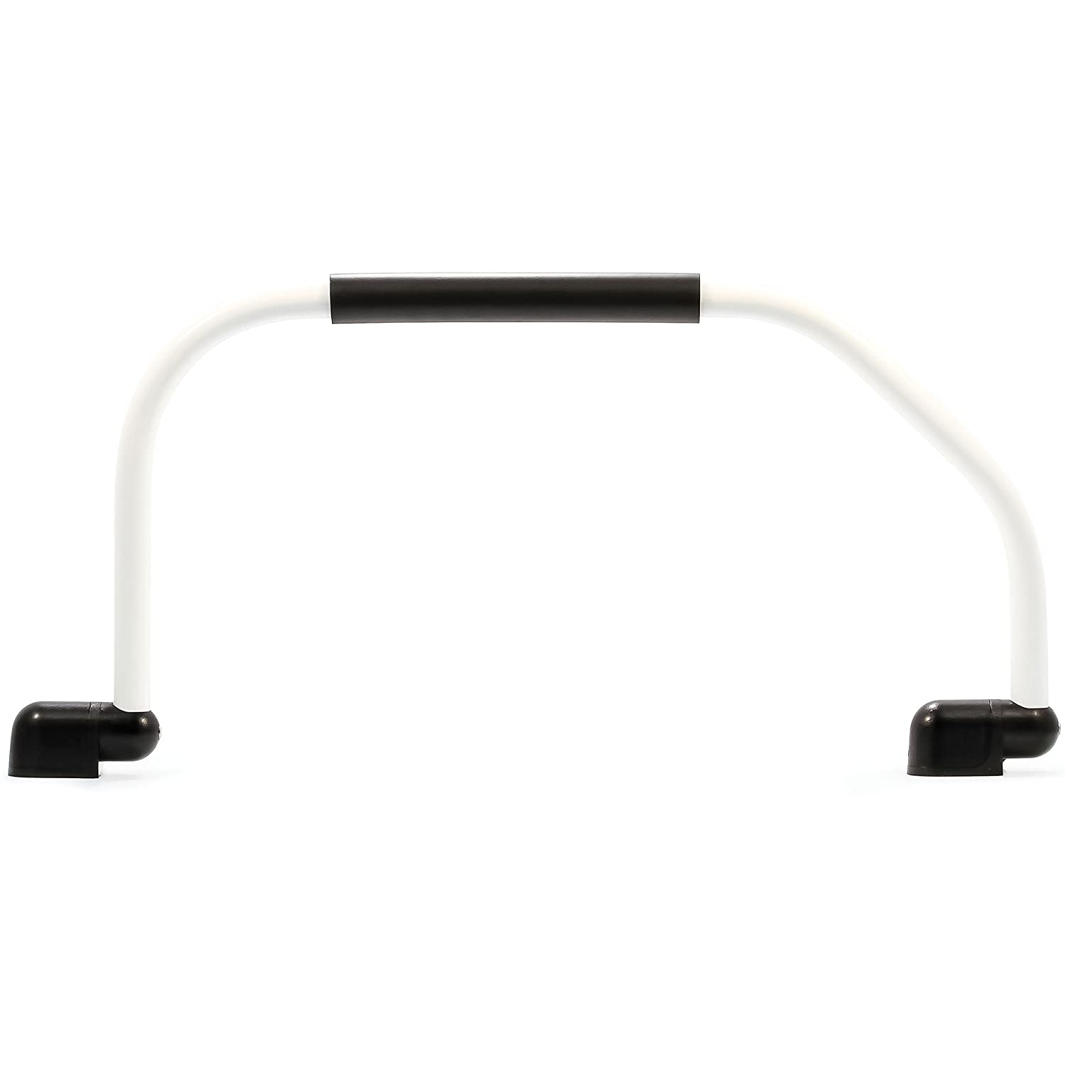 Camco 42176 White Fold-Away Grab Handle