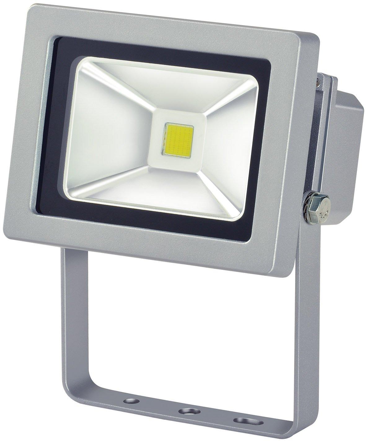 4er Set: Brennenstuhl Chip LED-Leuchte 10W IP65 zur Wandmontage Outdoor, 1171250101