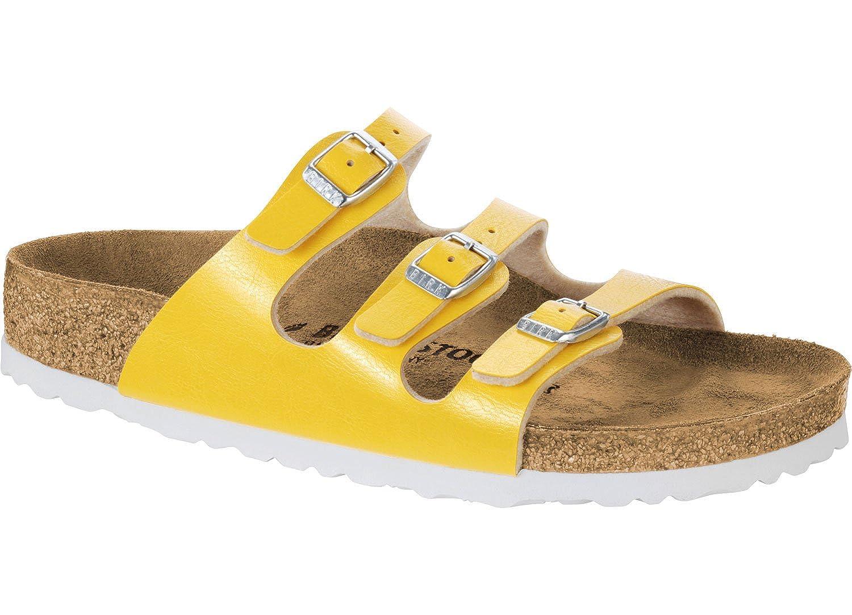 BIRKENSTOCK Florida BS: : Schuhe & Handtaschen