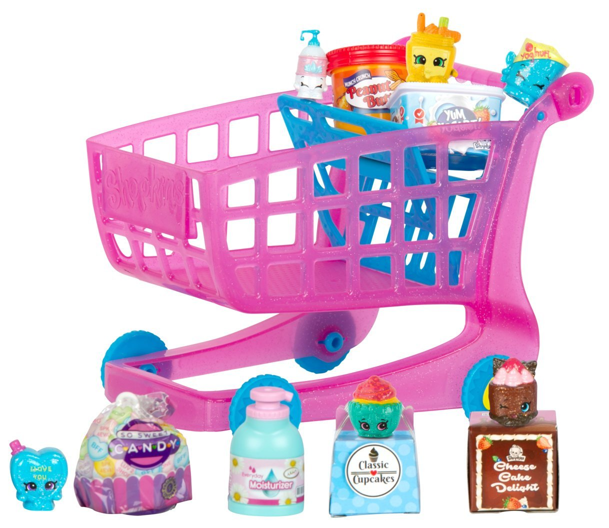 Shopkins Small Mart ONLY $5.56...