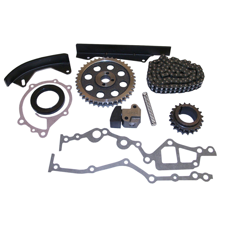 Beck Arnley 029 0060 Engine Timing Gear Set Car Alfa Romeo Motorbike