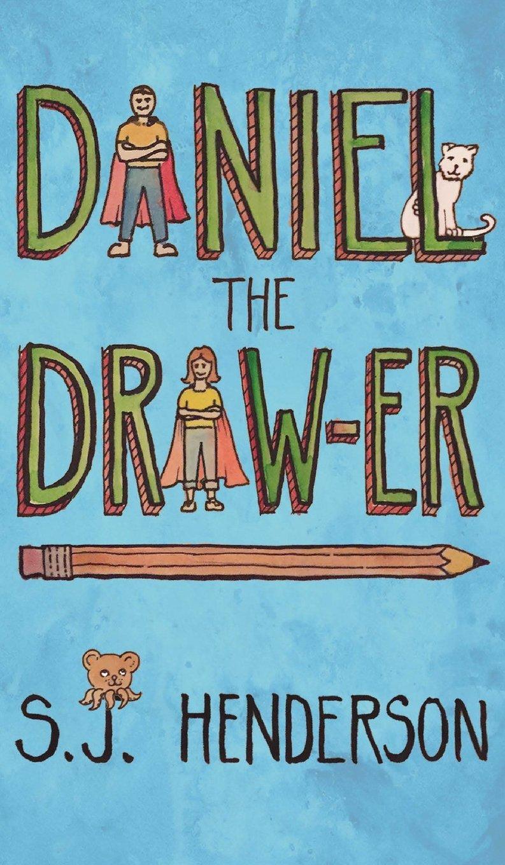 Daniel the Draw-er ebook