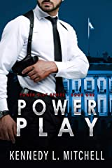 Power Play: A Secret Service Romantic Suspense Series Kindle Edition