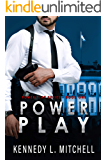 Power Play: A Secret Service Romantic Suspense Series