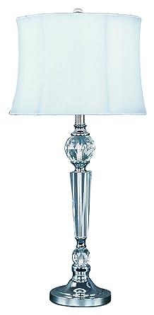 Amazon.com: Park Madison Lighting PMT-1304-15 Lámpara de ...
