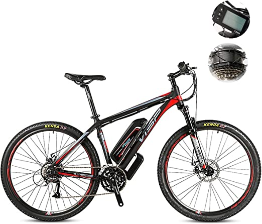 PXQ 27 velocidades Off-Road Bicicleta 26/27.5 Pulgadas Bicicleta ...