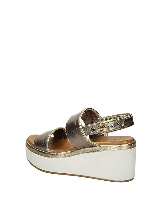 Zapatos Para 8674 Mujer Y Complementos Inuovo Sandalias Y6yIb7vfg