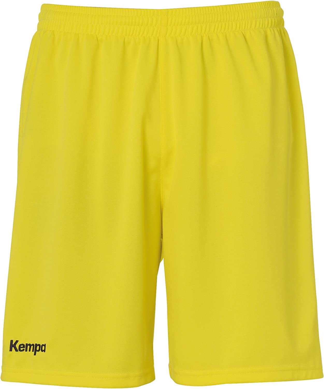 Kempa Classic Shorts De Juego De Balonmano Hombre