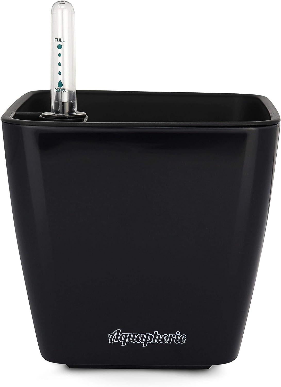 Window Garden Aquaphoric Self-Watering Planter Pot