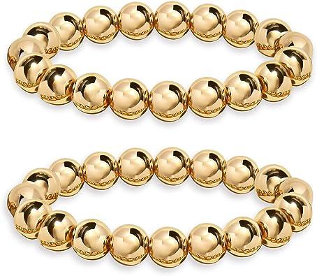 Gold Bracelet 14K Gold Plated Bracelet Everyday Wear Topaz Bracelet Gemstone Bracelet Dainty Bracelet Valentines Minimalist