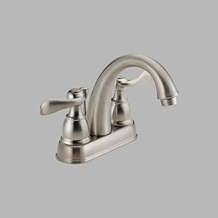 house faucets modern l bathroom delta brushed design pretty nickel