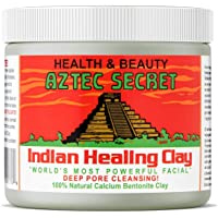 Aztec Secret Indian Healing Clay Deep Pore Cleansing, 1 lb, 15.84 ounces