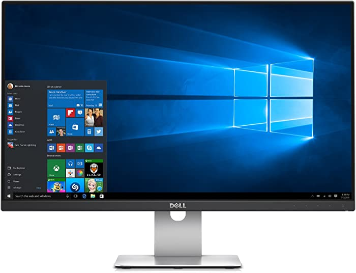 Dell S2415H 24-Inch Screen LED-Lit Monitor