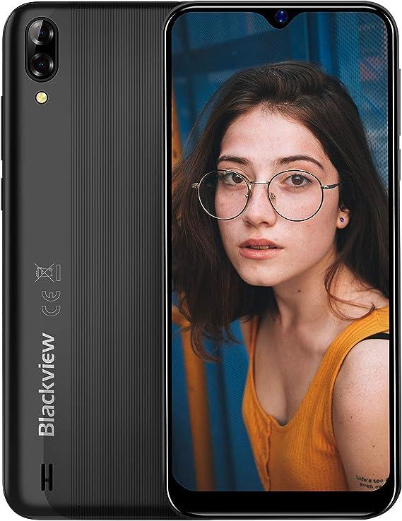 Blackview A60 Black Uk Version Do Not To Buy Amazon De Elektronik