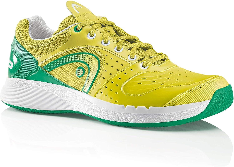 Zapatillas de Padel Head Sprint Team Clay-41: Amazon.es: Deportes ...