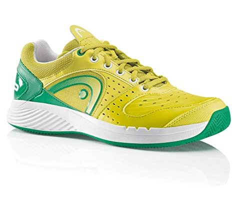 Zapatillas de Padel Head Sprint Team Clay-41: Amazon.es ...