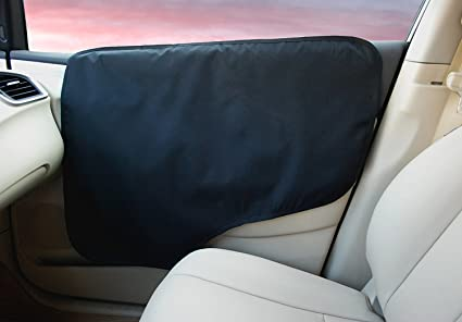 Superior Warmland Pet Car Door Protector Cover, Protect Vehicle Interior And Doors  From Pet Claws,