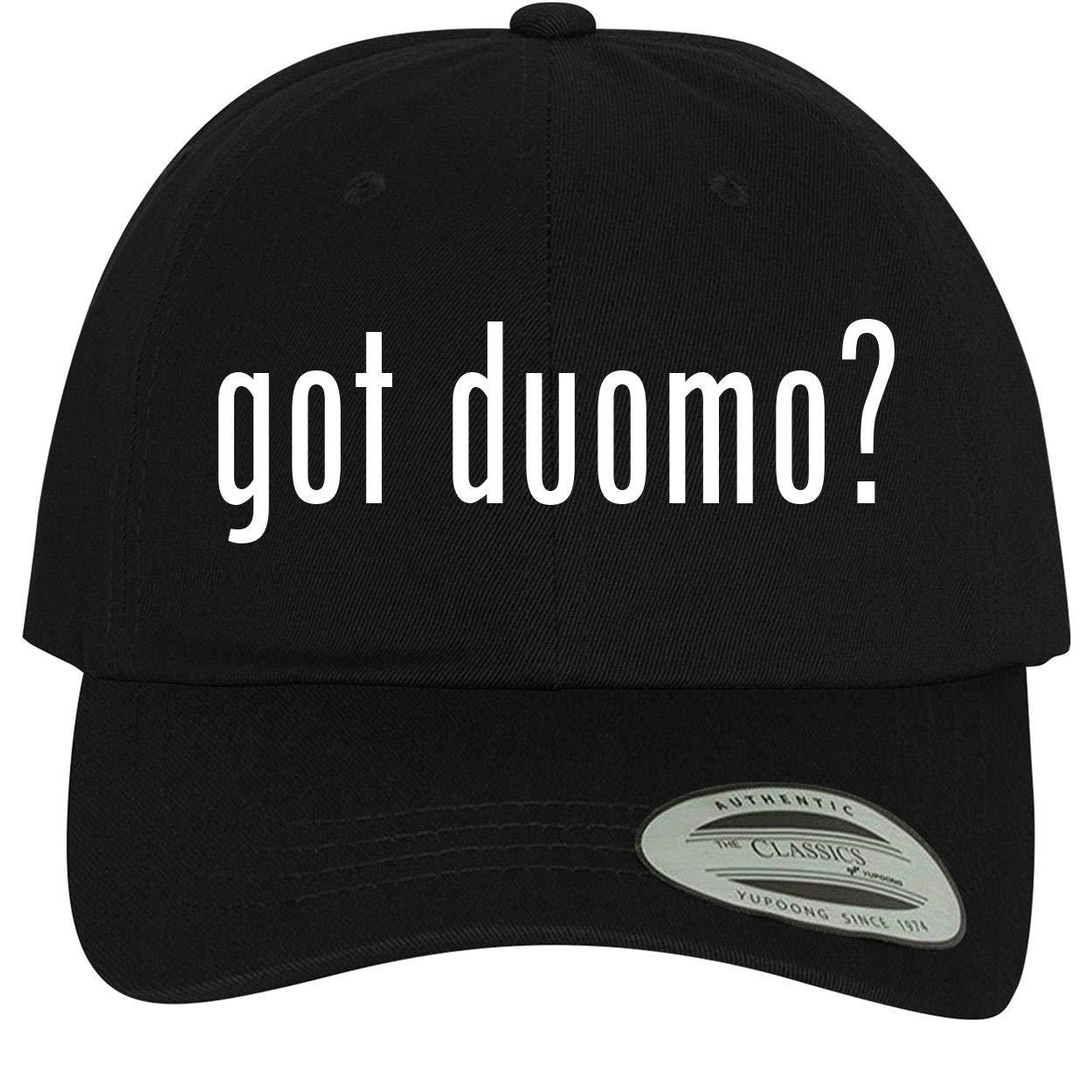 BH Cool Designs got Duomo? - Comfortable Dad Hat Baseball Cap
