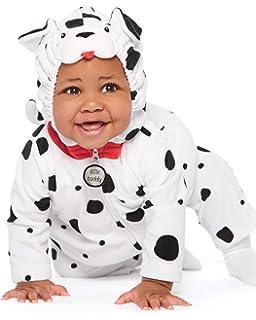 e9fa0c520 Amazon.com  Rubie s Dalmatian Dog Baby Costume  Toys   Games