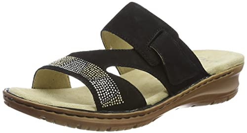 ARA Damen Hawaii 1227223 Pantoletten: : Schuhe