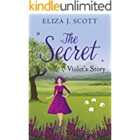 The Secret - Violet's Story (Life on the Moors Book 3)