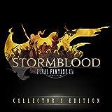 Final Fantasy XIV: Stormblood Collector's Edition - PS4 [Digital Code]