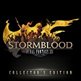 Final Fantasy XIV: Stormblood Collector's Edition - PS4 [Digital