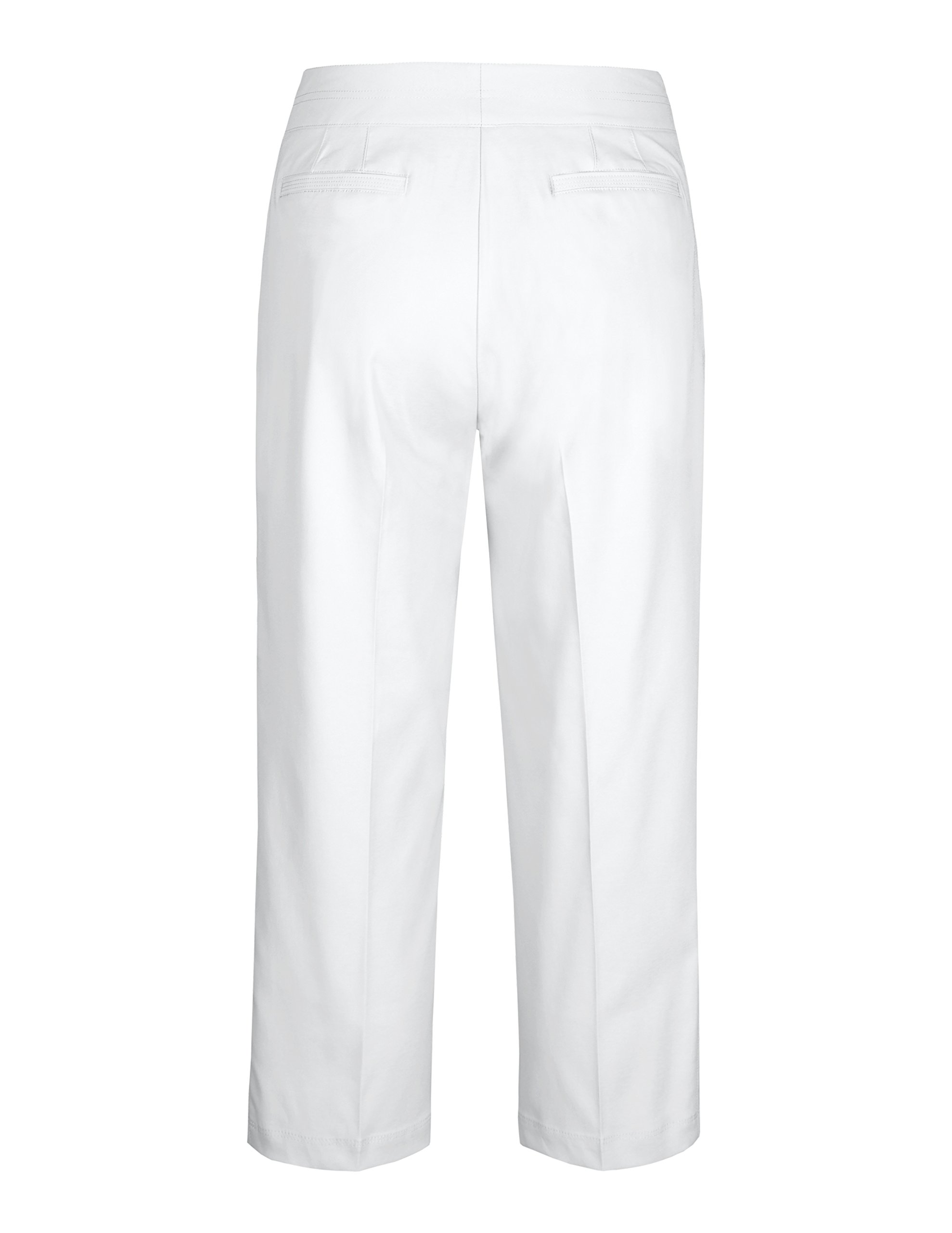 Tail Activewear Women's Classic Capri 4 White by Tail (Image #4)