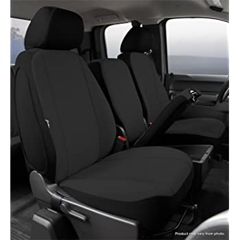 Amazon.com: Fits 2012 to 2018 Dodge Ram Front and Rear Ram Seat Covers 22 Color Options (40-60 ...