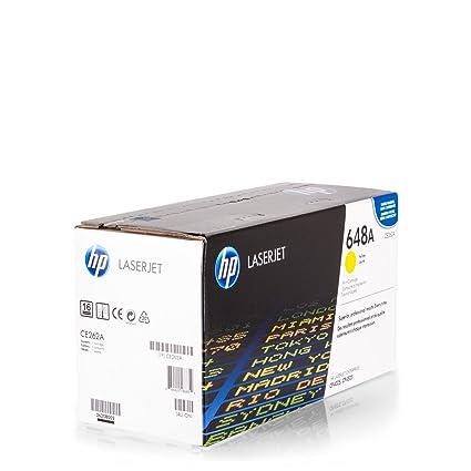 Cartucho original para HP Color LaserJet Enterprise CP 4525 ...