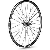 DT Swiss Unisex – Adult HR XRC 1200 Spline DB Running Wheel, Black, 1 Size