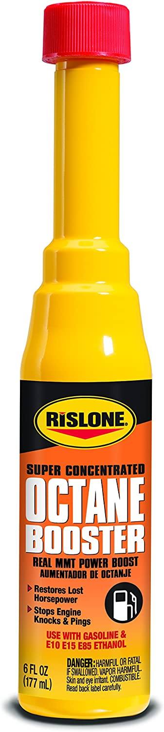 Rislone Super Concentrated Octane Booster