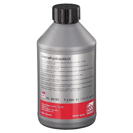 8d362cdcc0 Febi bilstein 46161 Huile hydraulique pour Centrale hydrauliques, Direction  assistée et et régulation de Niveau