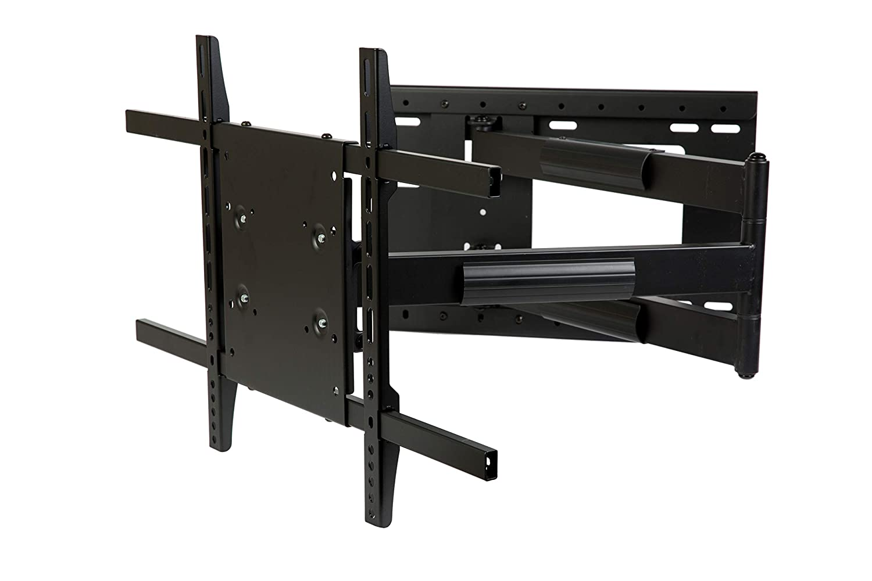 THE MOUNT STORE TVユニバーサル壁マウント 最大拡張40インチ付き ほとんどの32-70インチテレビに対応 取り付けパターン100x100mmから600x400mm   B077RJP3DL
