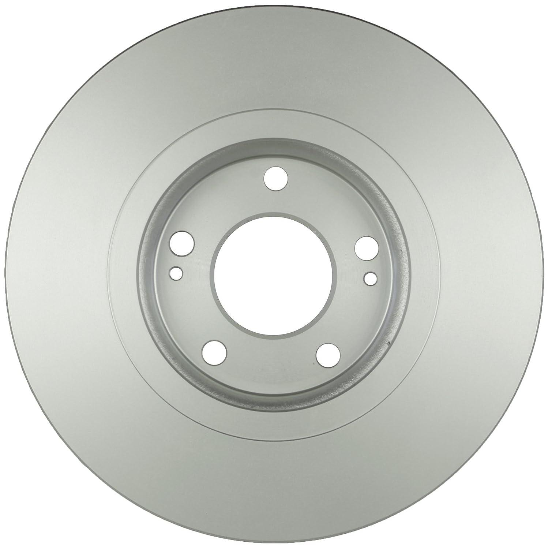 Bosch 28010824 QuietCast Premium Disc Brake Rotor, Front