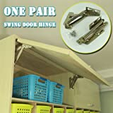 One Pair Kitchen Door Lift Cabinet Stay Support