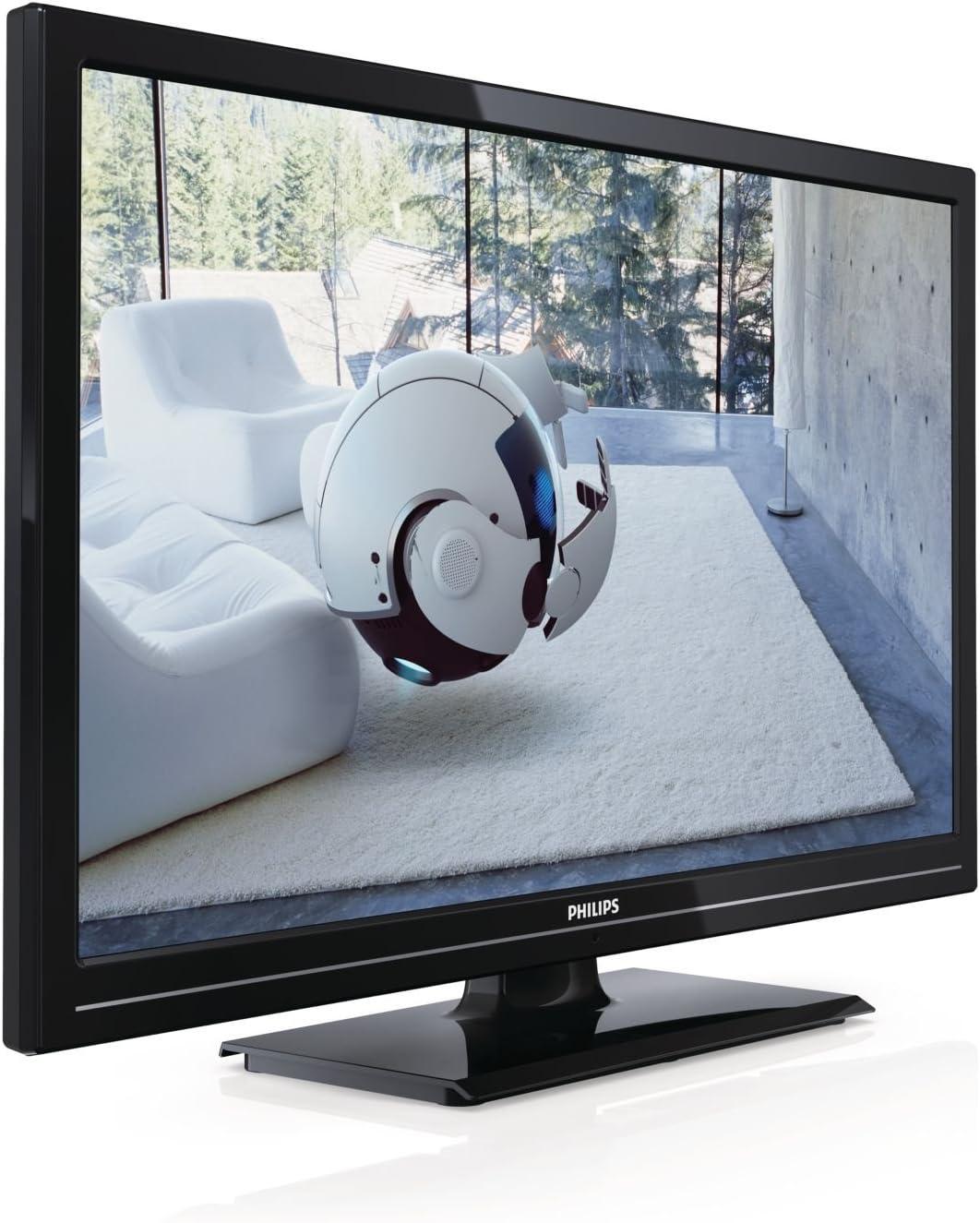Philips 22PFL2908H/12 - Televisor LED de 22