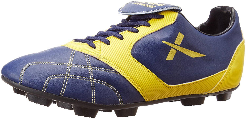 5. Vector X Armour Football Shoes