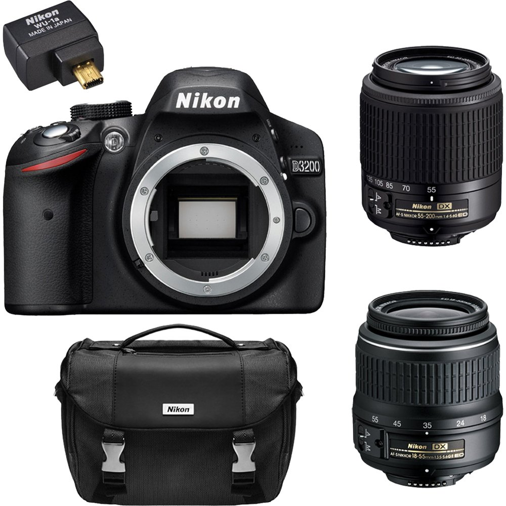 Top 10 Best DSLR Camera (2020 Reviews & Buying Guide) 7