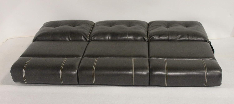 Outstanding Amazon Com Lci Lippert 68 Brindle Jackknife Sofa Bed Couch Creativecarmelina Interior Chair Design Creativecarmelinacom