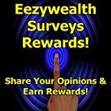 Paid Surveys Rewards