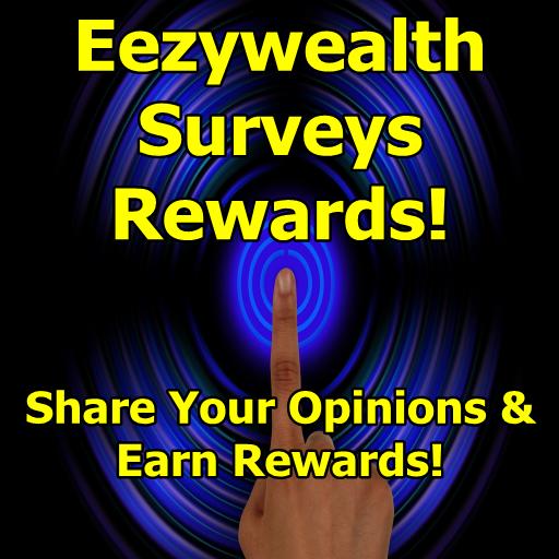 Paid Surveys Rewards
