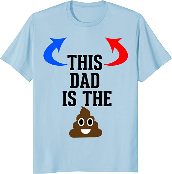 Mens This Dad Is The Birthday Gift Idea