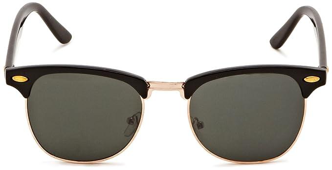 Amazon Sunrise Retro mujer Eyelevel Gafas y única de accesorios talla para es  Ropa negro sol BxYvYX d1d0bc7f10d0