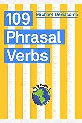 109 Phrasal Verbs Kindle Edition
