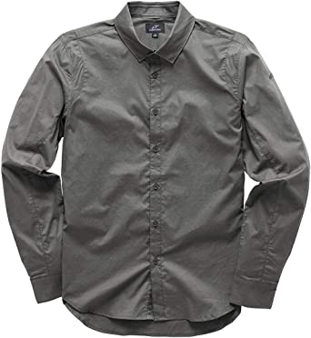 Alpinestars - Camisa de vestir - camisa - para hombre negro ...